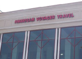 American Voyager Travel
